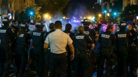 Policías acusados de violencia brutal suelen arrastrar historial de quejas sin castigo