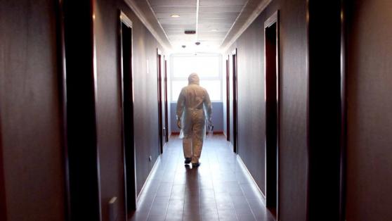 """Residencias sanitarias """"fantasmas"""": en junio se informaron 12.310 cupos y 3.296 de ellos no existían"""