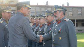 """La """"beca Luksic"""" que financia estudios de oficiales del Ejército en Harvard y Georgetown"""