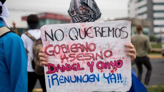 Nicaragua: la renuncia de Ortega-Murillo y la transición
