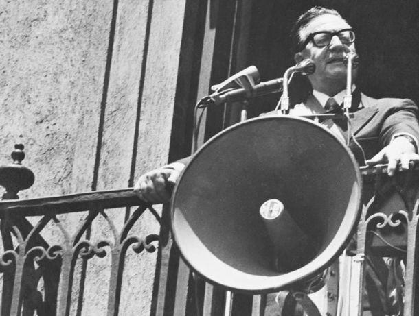 La verdadera historia del rescate del último discurso de Salvador Allende