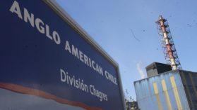 Las desconocidas operaciones de Anglo que bloquean el acceso de Codelco a la propiedad de Los Bronces