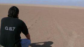 Vida al límite en la frontera con Perú (II): Las rutas de la droga entre Tacna y Arica