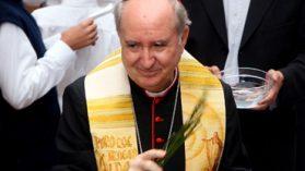 Fallo Karadima: Testimonios que acusan al cardenal en la impunidad del sacerdote