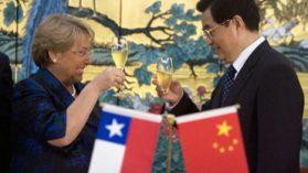 Estados Unidos advirtió a Chile de los riesgos del espionaje chino