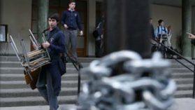 Masivas expulsiones de líderes estudiantiles en liceos de Ñuñoa y Providencia