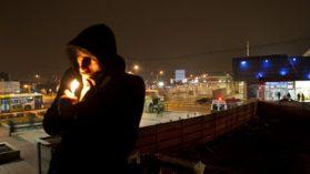 Dónde y cómo se roba en Santiago: Mapa del fracaso policial