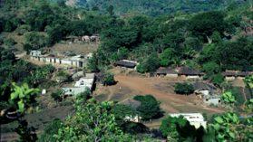 Las masacres de El Mozote