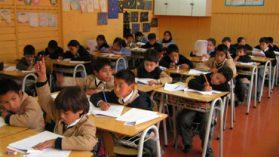 """Fernando Atria: """"Los 50 liceos de excelencia son una medida publicitaria a costa de la mayoría"""""""