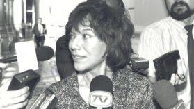 """Mariana Callejas: """"Es tan triste escribir y que no te publique nadie"""""""
