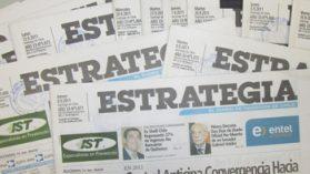 Corte de Apelaciones ratifica millonaria multa a dueño del diario Estrategia