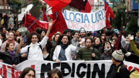"""Las """"garantías mínimas"""" que los estudiantes exigen al gobierno para dialogar"""