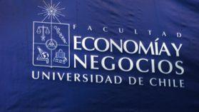 Ex directivo de Economía de la U. de Chile fue formalizado por negociación incompatible