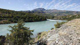El informe crítico a Hidroaysén que fue eliminado por SERNAGEOMIN