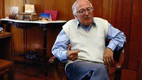 Los testimonios de abusos que acusan al Premio Nacional de Educación Hugo Montes Brunet