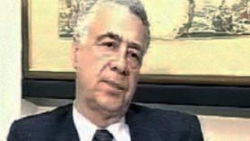 El testimonio de uno de los dos hombres que vio morir al general Bachelet