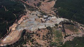 Expertos identifican las 14 faenas mineras abandonadas más riesgosas del país