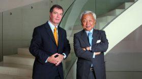 Las huellas de Morita en La Polar: La fórmula que convirtió a los gerentes en socios del negocio