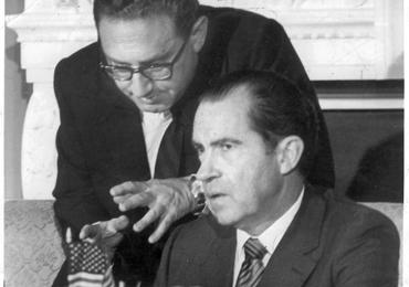 Agente de la CIA que avisó del golpe cuenta cómo operó durante el gobierno de Allende