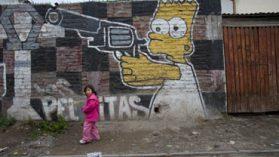 Vivir y/o morir en una zona ocupada de Santiago