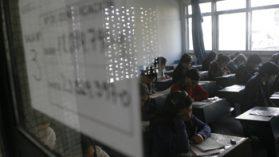 Evaluación internacional de la PSU en 2005 recomendó cambios en matemáticas que no se aplicaron