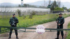 Punta Peuco I: La fallida operación de inteligencia de Álvaro Corbalán