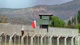 Punta Peuco III: El otro muro que divide a militares y carabineros