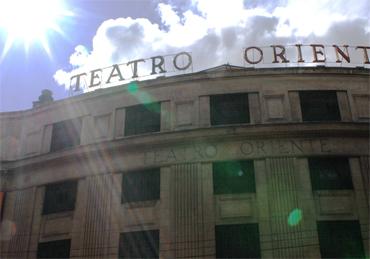 El giro de la gestión del Teatro Oriente hacia manos privadas