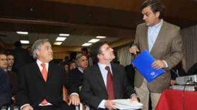 Piñera le fija vetos a la UDI para integrar su gabinete y gremialismo contiene la indignación