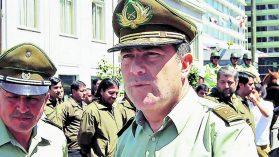 La trama de pagos de privados a Carabineros que el general Hermes Soto enfrentó