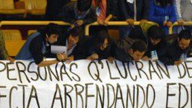 CNA: Los métodos de presión que usó Eugenio Díaz para acreditar universidades