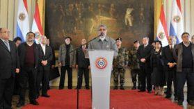 Paraguay: El obispo y sus tiburones
