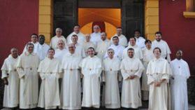 Vaticano aplica medidas cautelares a sacerdote chileno ex superior mundial de la Orden de la Merced acusado de abuso sexual