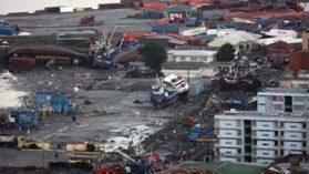 El millonario doble cobro que hizo Salfacorp por daños del terremoto en obras de Talcahuano