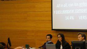 Seminario en el CEP: El último round por la CASEN 2011