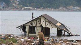 """Experto en tsunamis: """"La comunidad científica podía inferir que se incubaba una catástrofe"""""""