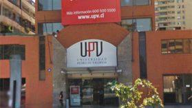 Crisis en la U. Pedro de Valdivia: Cómo ayudó la red de empresas de Ángel Maulén a conseguir la acreditación