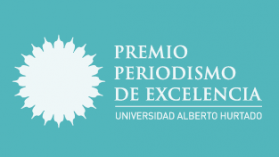 Reportaje de Revista Qué Pasa gana Premio Periodismo de Excelencia de la UAH