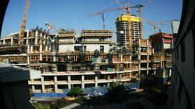 Autoridades determinan vicios en Costanera Center y tres megaproyectos inmobiliarios