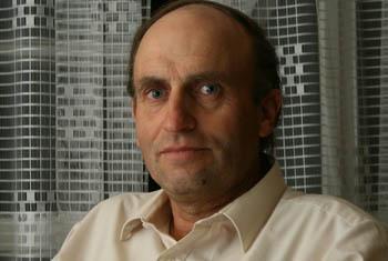 Reinhard Sholz