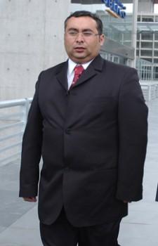 Ricardo Farías
