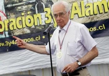 Roberto Garretón (fuente: The Clinic)