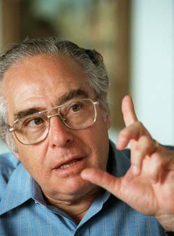 Abogado Roberto Garretón