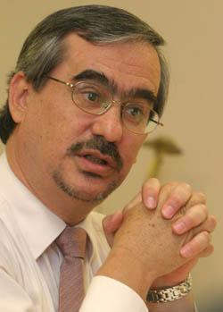 Rodrigo Asenjo