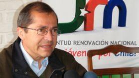Neltume: los cinco conscriptos que acusan al diputado Rosauro Martínez (RN)