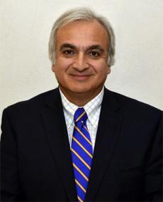 Rubén Alvarado, gerente general del Metro.