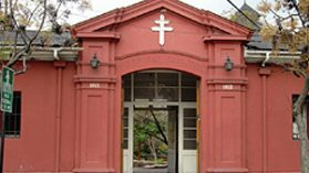 El expediente de irregularidades de las instituciones que ocupan el antiguo Hospital San José