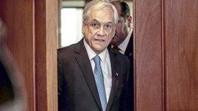 Las sociedades en que se funde la fortuna de la familia Piñera Morel