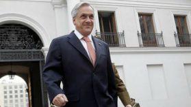 Al vender Lan, Piñera hizo a RN la mayor donación legal recibida por un partido político