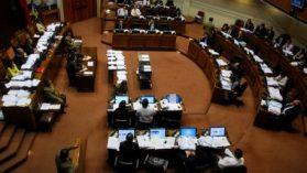 Ley de Concesiones Eléctricas: Votación pone a prueba transparencia de senadores con conflictos de interés
